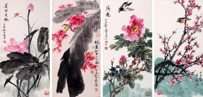 网站首页 乔木 国画作品       浏览次数: 作品名称: 6732  乔木  已